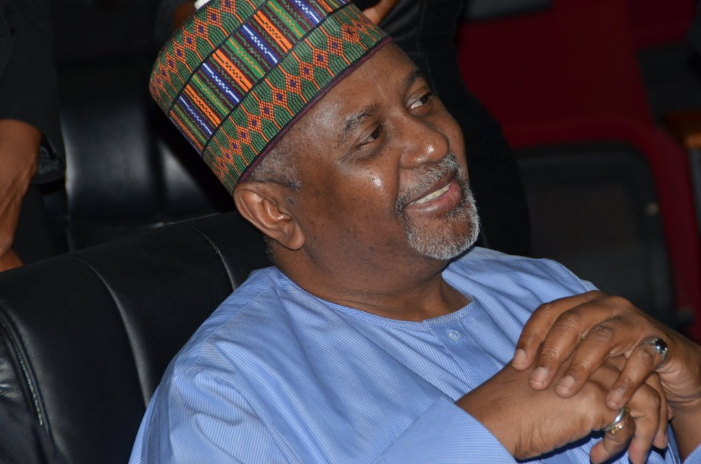Dasuki passport released