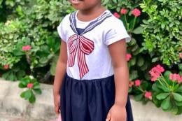 sophia momdu daughter