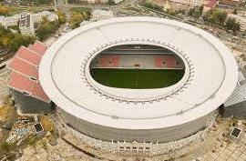 Russian Stadium