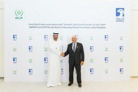 ADNOC-and-OCP-Broaden-Their-Partnership-and-Intend-to-Develop-a-Global-World-Class-Fertilizers-Joint-Venture