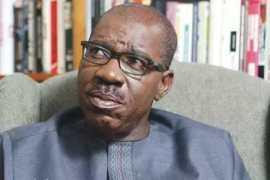 Edo Governor, Obaseki