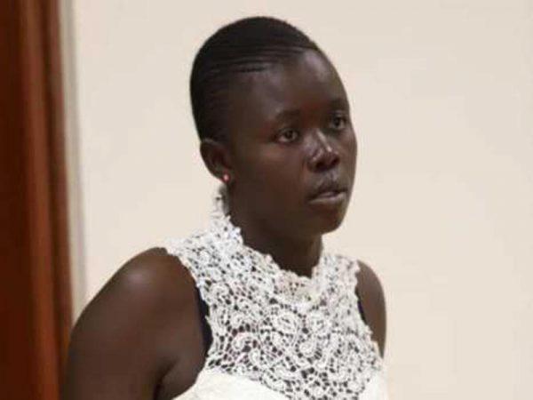 Judith-Wandera kenyan lady who defiles 16 year old boy