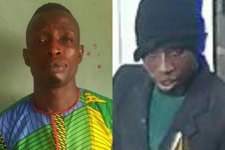 Adikwu Offa Robber