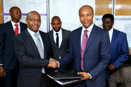 Kenya's Amu Power Signs Clean Coal Technology Agreement with GE