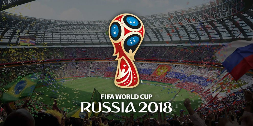 2018 World Cup Promo Photo