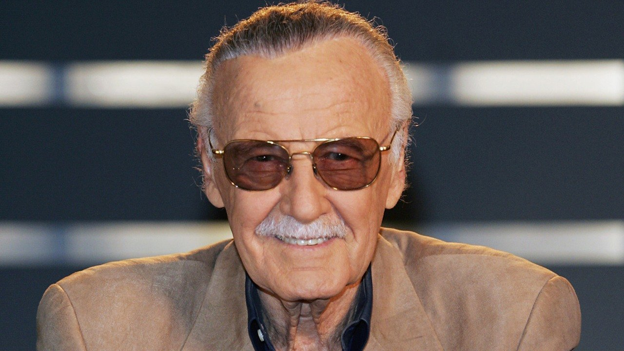 Stan Lee Files Billion-Dollar Fraud Lawsuit Against Pow! Entertainment