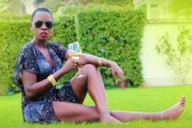 Kenyan Singer