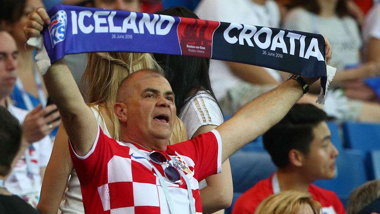 98aa958ec88 World Cup  Iceland Vs Croatia Highlights (Video) ⋆