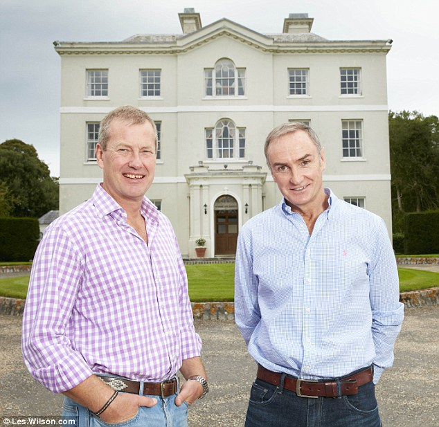 The Queen's cousin is getting married in the first royal gay wedding