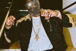 Masked-Wizkid