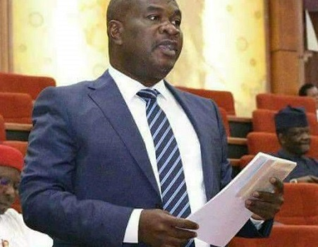 Image result for Court orders Kogi senator to vacate office
