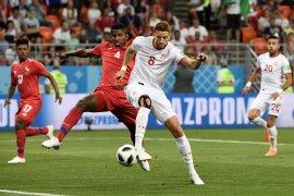 Panama Vs Tunisia Highlights