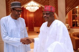 Buhari and Kwankwaso