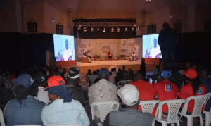 Ekiti Governorship Debate