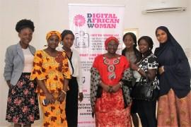 digital entrepreneurship training in Kaduna