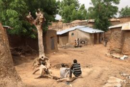 Zamfara Village