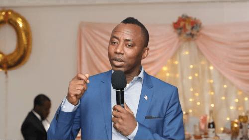 Omoyele for President