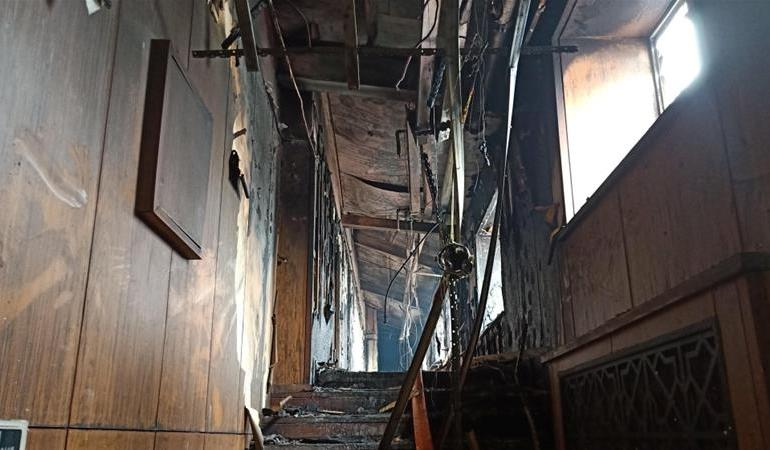fire incident