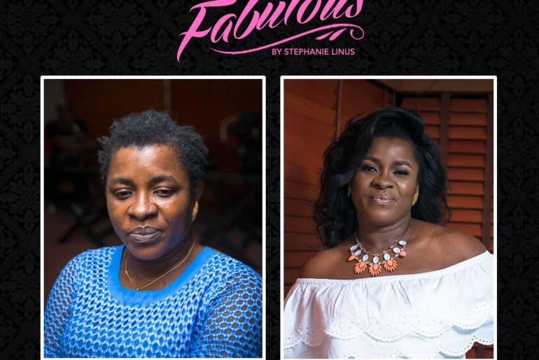 Make me Fabulous with Stephanie Linus