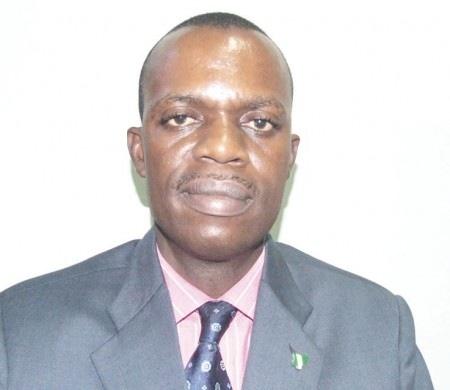 NCAA spokesman, Sam Adurogboye