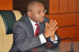 Akwa Ibom governor, Udom Emmanuel