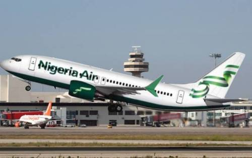 national carrier