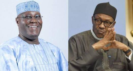 Image result for Chief Nduese Essien and buhari
