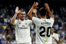 Bale and Asensio