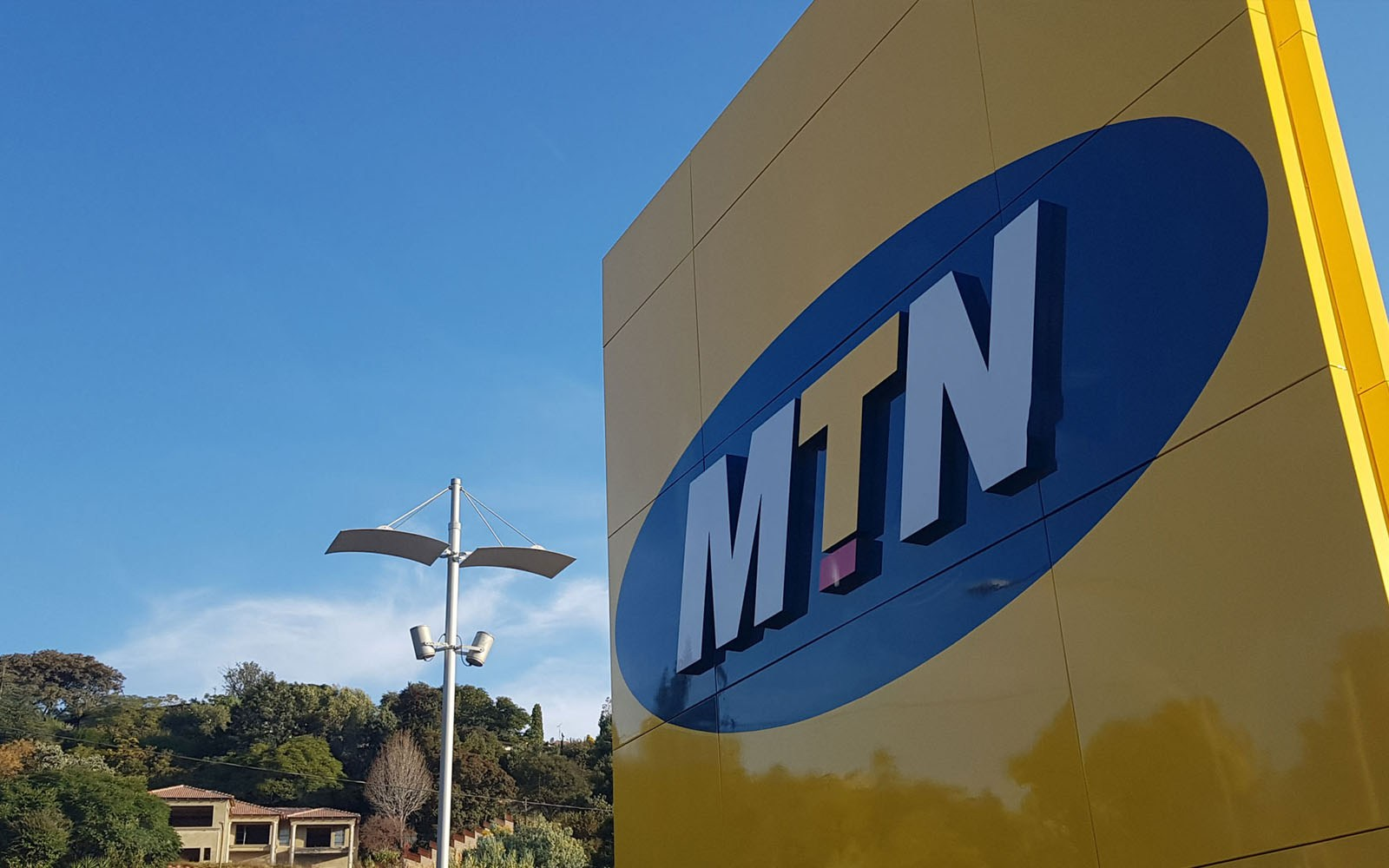 Image result for MTN sues Central Bank, Attorney-General over imposition of fines