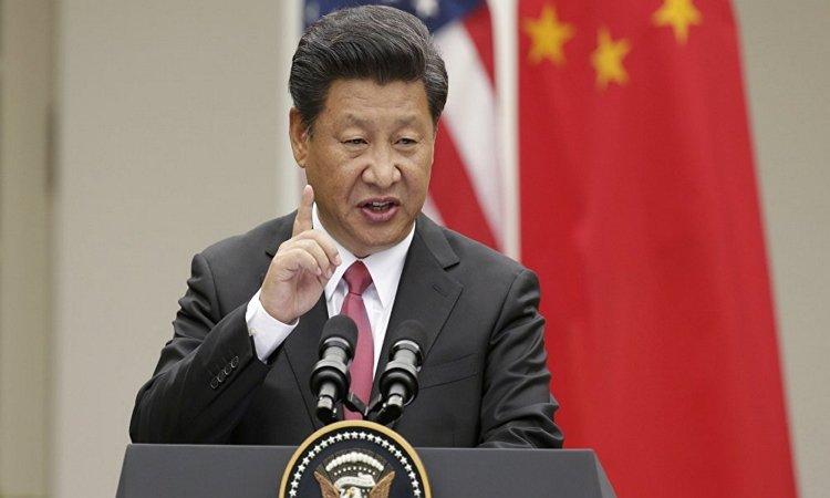 China President, Xi Jinping