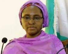 Zainab Ahmed, new Minister of Finance