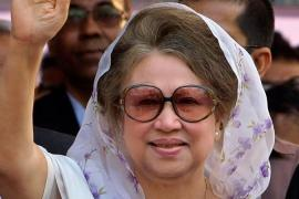 Bangladesh PM