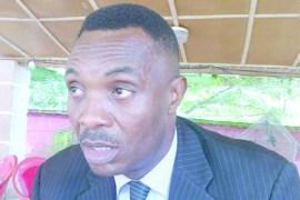 Enugu APC Chairman, Dr Ben Nwoye