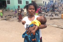 Joy Terna, armed herdsmen victim