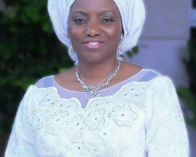 Mrs Judith Amaechi