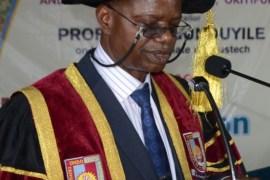 Prof. Adegboyega Obadofin