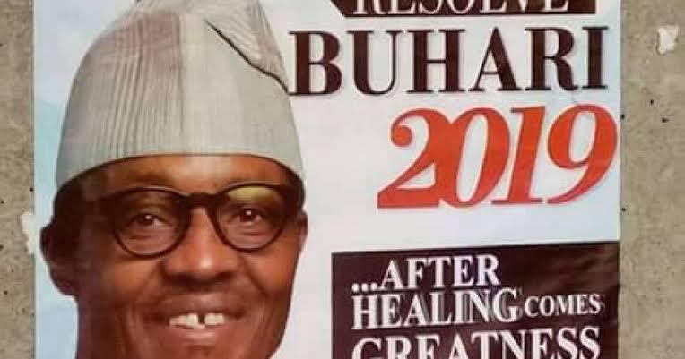 Buhari campaign