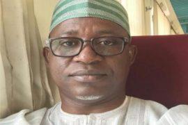 Dr. Muhammad Sani Bello