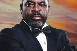 Funsho Adeolu