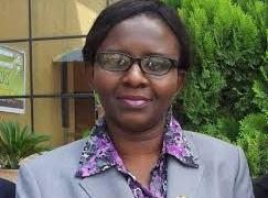 Juliet Ibekaku-Nwagwu