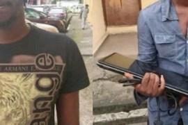 Nigerian Fraudster