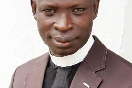 Pastor John Buzu, FCT Field Superintendent, The Apostolic Church Nigeria