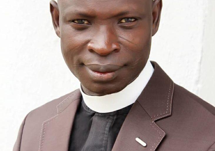 Pastor John Buzu, FCT Field Superintendent, The Apostolic Church Nigeria