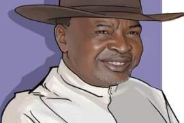 Ahmed Aruwa