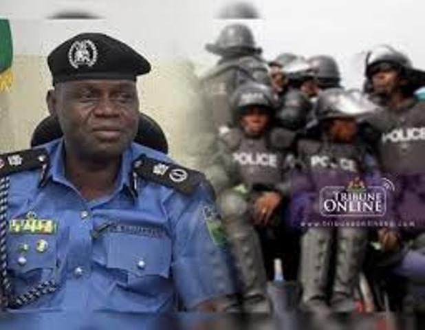 Yuletide: Police Ban Use Of Fireworks In Enugu