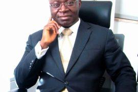 Lazarus Angbazo President American Business Council in Nigeria