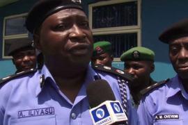 Ogun police arrests smugglers