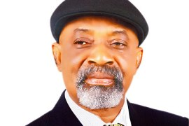 Minister of Labour, Ngige