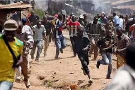 Cultists clash in Bayelsa