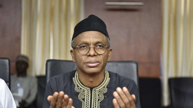 """""""67 percent of Christians will never vote for me""""- El-Rufai worries over division in Kaduna"""